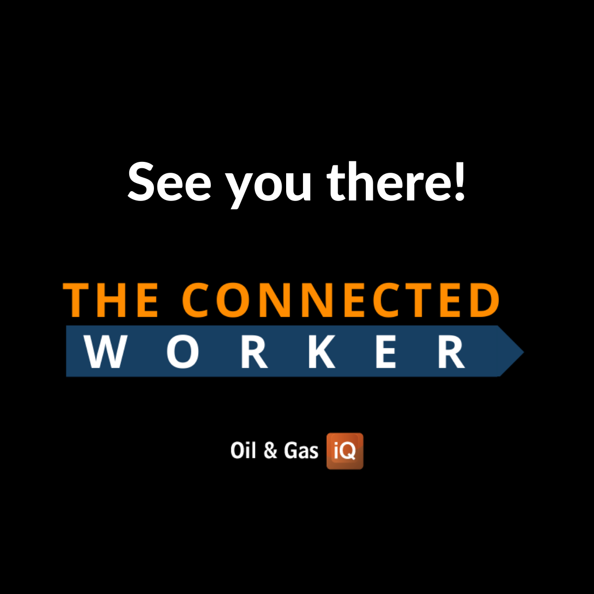 IQPC connected worker